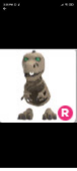 Ride Skele-Rex Legendary