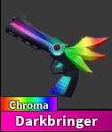 Murder Mystery 2 Dark Bringger Croma
