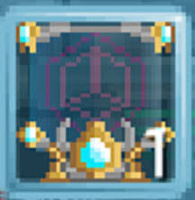 unstable tesseract