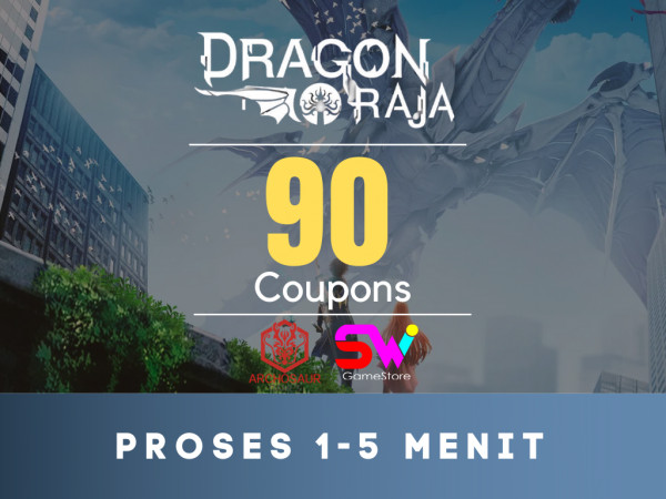 90 Coupons