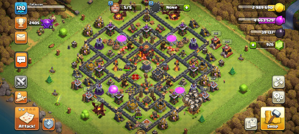 PROMO | TH 10 SEMI MAX | MURAH MERIAH