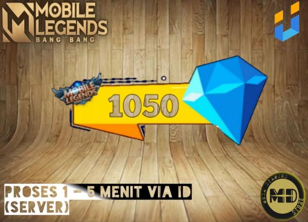 1050 Diamond