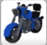 Blue rider adopt me