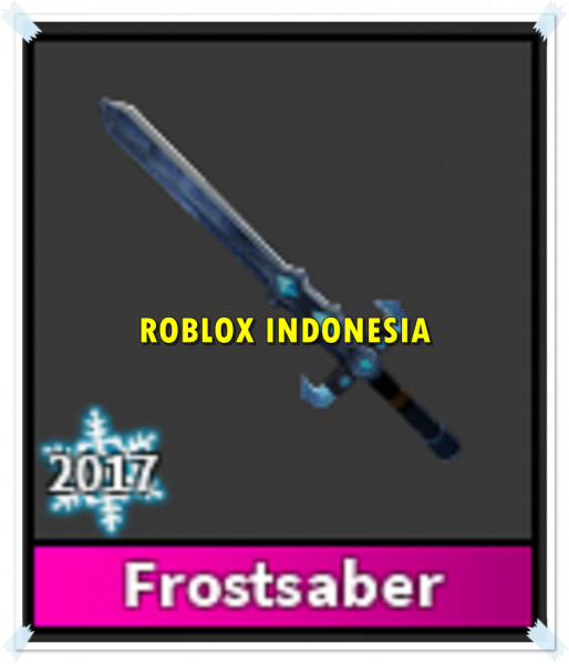 Frostsaber Murder Mystery 2