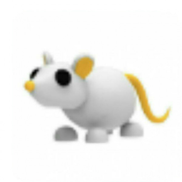 Golden Rat Lagendary Pets