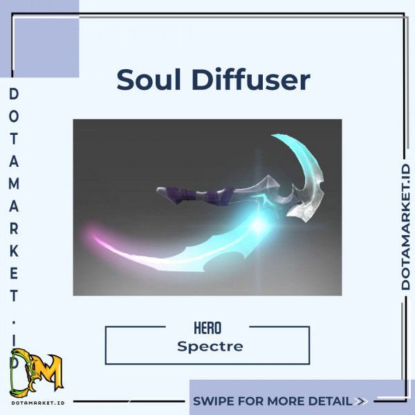 Inscribed Soul Diffuser (Immortal Spectre)