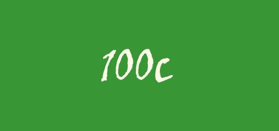 Sticker Line 100c