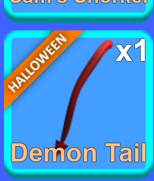 Demon Tail - Mining Simulator