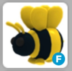 King bee F (fly)