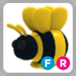 King bee FR (fly ride)