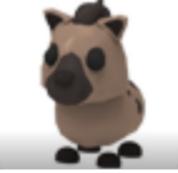 Hyena (adopt me)