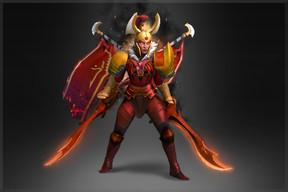 Blades of Voth Domosh (Arcana Legion Commander)