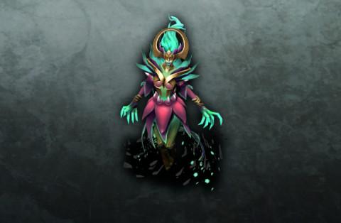 Dark Realm Oracles (Death Prophet Set Diretide 2020)