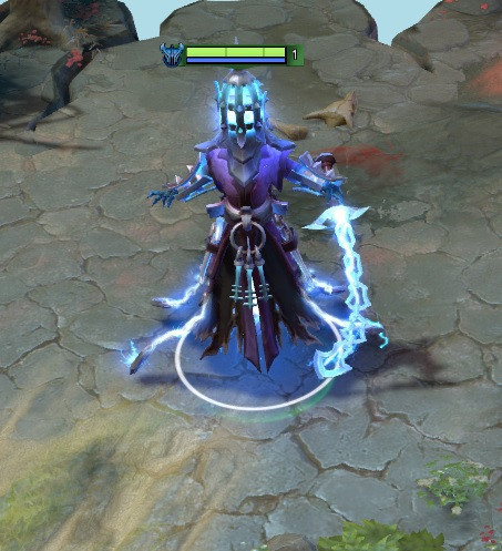 Menace of the Forlorn Maze (Razor Set)