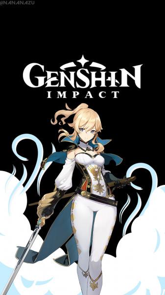 [STARTER] JEAN - Genshin Impact