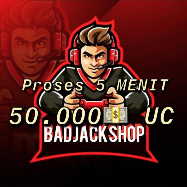 50000 UC