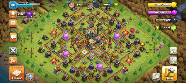 PROMO | TH 11 WALL OREN | CN ON | GEMS BEJIBUN