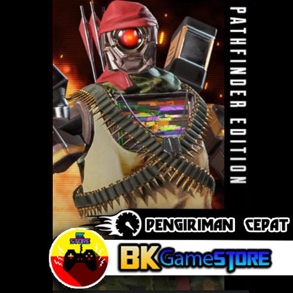 Apex Legends™ - Pathfinder Edition