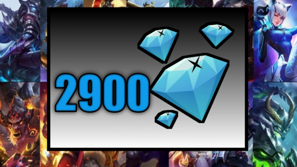 2900 DIAMOND