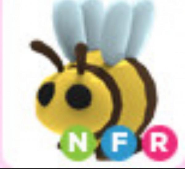 Bee NFR pet adopt me