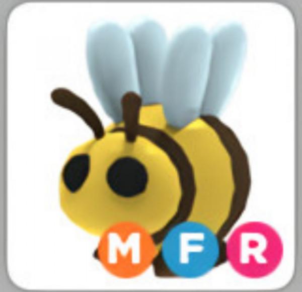 Bee MFR Pet adopt me