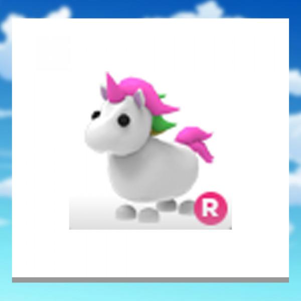 Pet Unicorn Ride Adopt Me