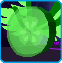 Eternal Cucumber (Bubble Gum Simulator) SECRET pet