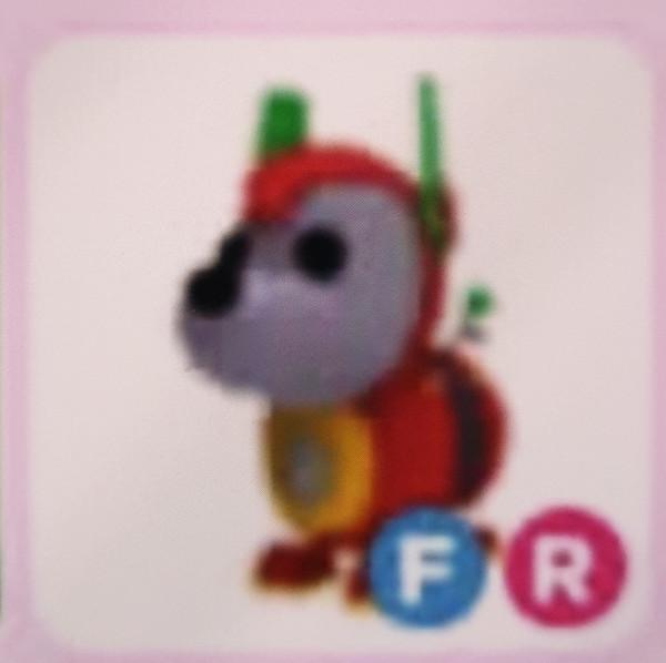 FR ROBO DOG (ADOPT ME)