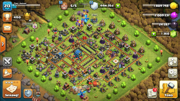 TH 12 HERO 34 65 40 MURAH DAN AMAN-D