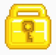 World lock (x15)