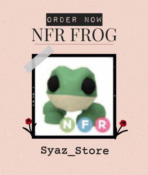 ROBLOX    Adopt Me Pet    Fog NFR    Ultra Rare