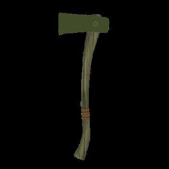 Lumber Tycoon 2 - Amber Axe