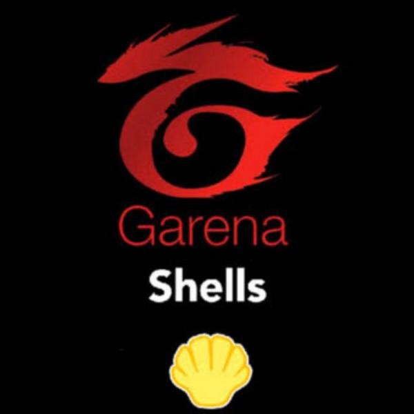 Garena Shell 33 Shells