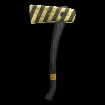 Lumber Tycoon 2 - Bee Axe