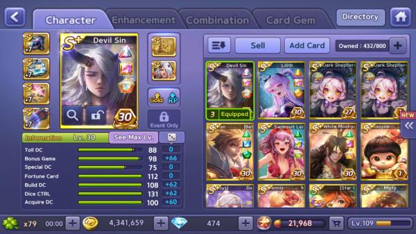 DevilSin+WMohyul+SwimLena+Aslan+Sulena+Fairy Space