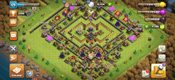 Th 11 Hero 23-27-8 gems banyak Gas bungkus bosQ