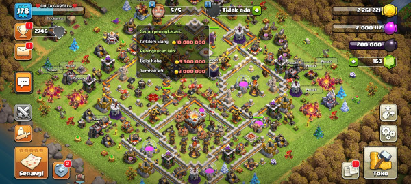 TH 11 MAXX -IP