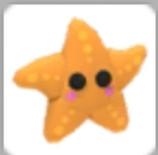 Starfish Adopt me