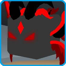 Krampus (Bubble Gum Simulator)
