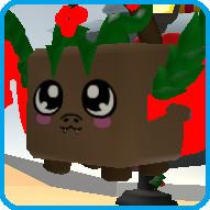 Mistletoe Fiend (Bubble Gum Simulator)